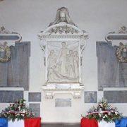 Monument aux Morts du Lycée Gay-Lussac