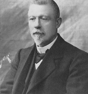 François Sarre