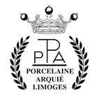Logo porcelaine Arquié Limoges