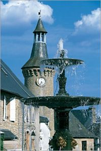 Fontaine de Meymax