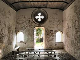 Chapelle de Vicq sur Breuilh