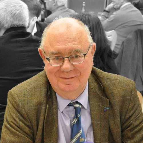 Jean-Pierre LEVET