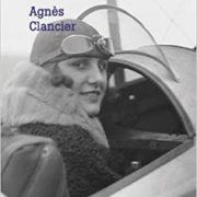 Une trace dans le ciel d'Agnès Clancier