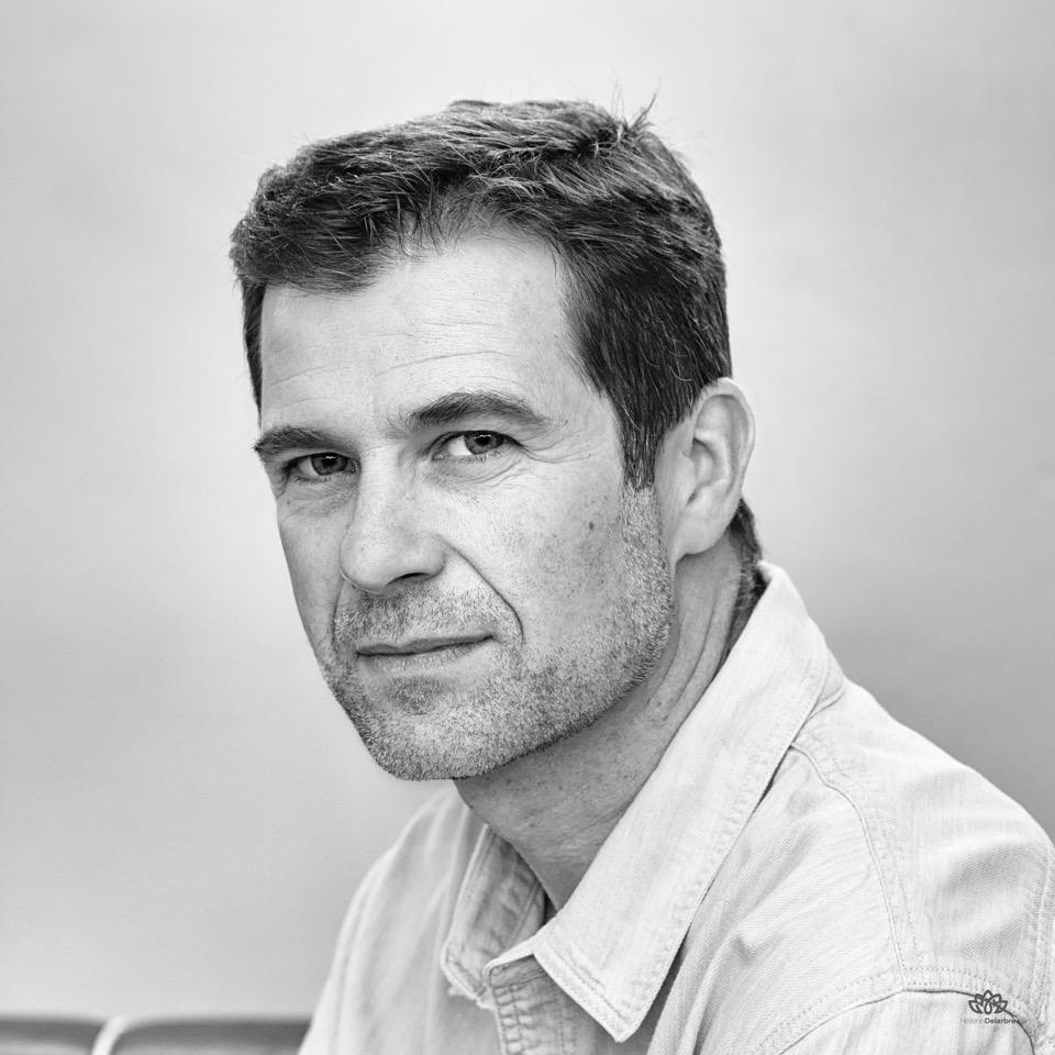 Fabrice VARIERAS