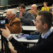 Mathis Chantereau reporter