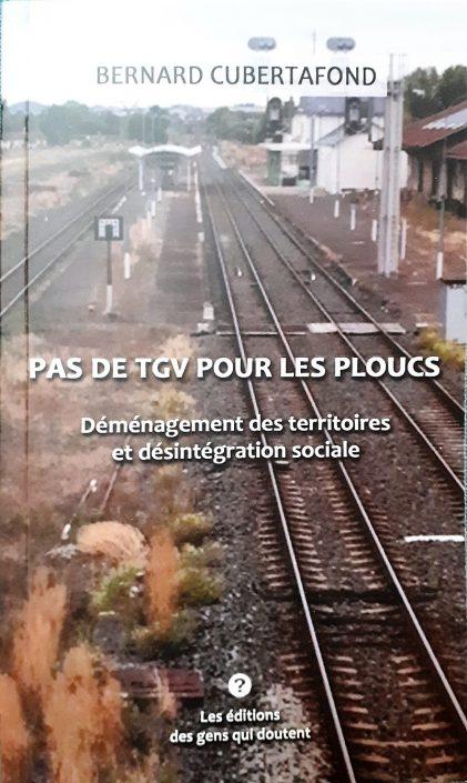 Pad de TGV pour les ploucs