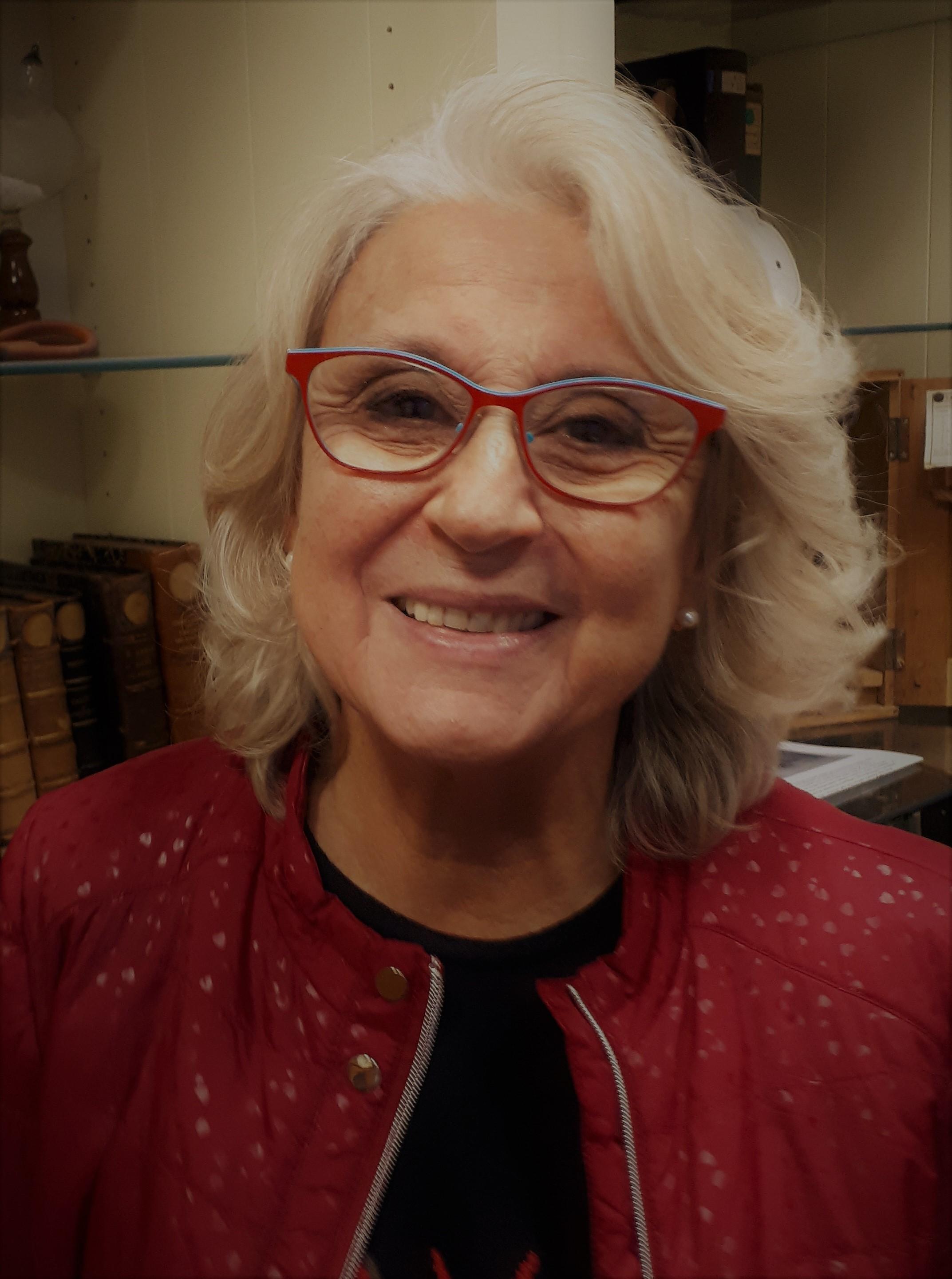 Danièle BONNEAU
