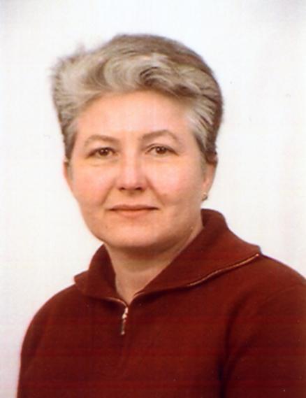 Danièle Lajoumard